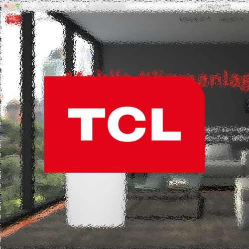 Corporate Identity | Webdesign | TCL Deutschland