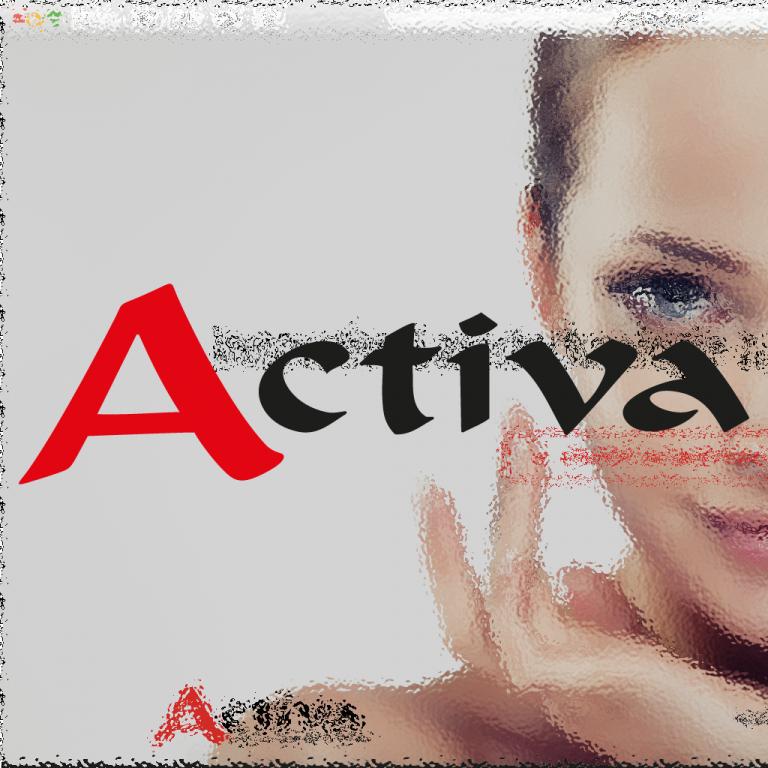 Neue Website für das Startup Unternehmen Activa