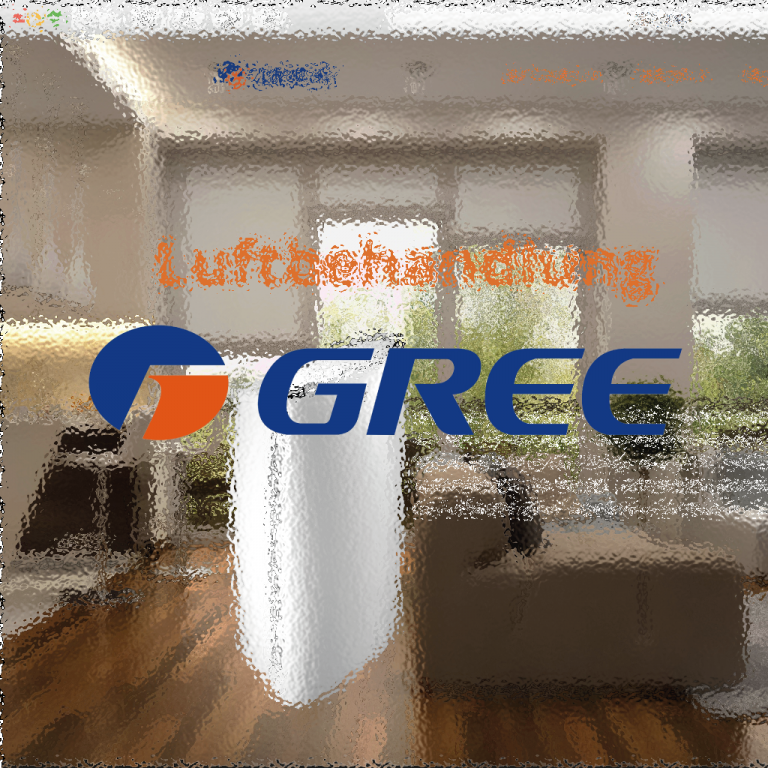 Corporate Identity | Webdesign | GREE Klimatierung